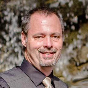 D. Greg Ebie headshot