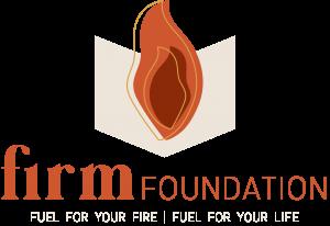 Firm Foundation Primary Logo